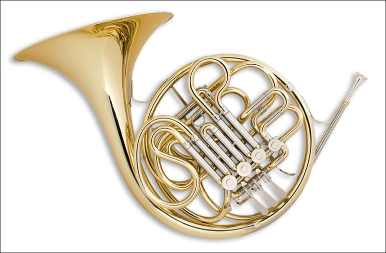 French Horn Rental Hansen Music