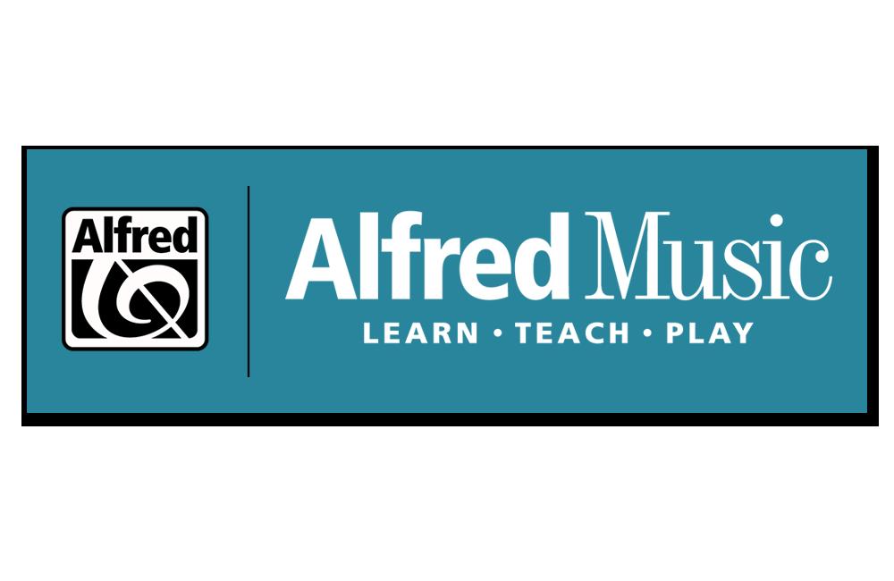 Alfred Sheet Music
