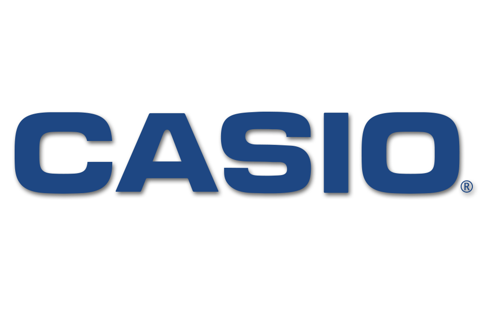 Casio Keyboards