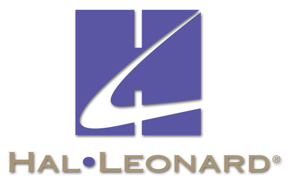 Hal Leonard Sheet Music