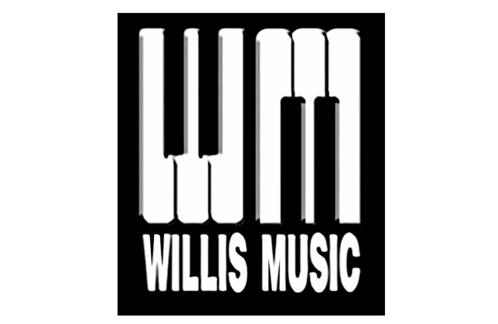 Willis Music Sheet Music