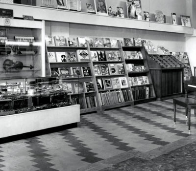 Hansen Music Since 1947