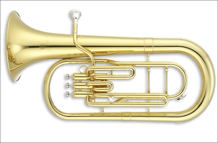 Baritone Rental Hansen Music