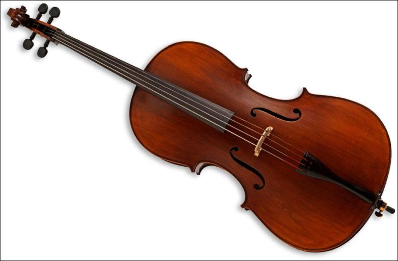 Cello Rental Hansen Music