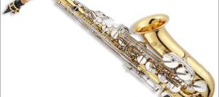 Alto Saxophone Rental Hansen Music