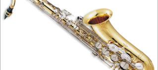 Tenor Saxophone Hansen Music