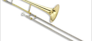 Trombone Rental Hansen Music