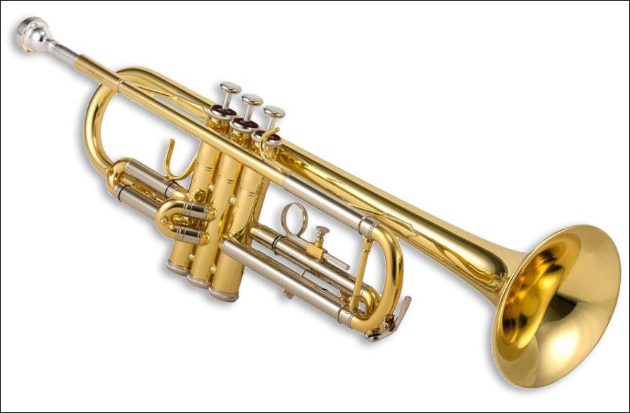 Trumpet Rental Hansen Music