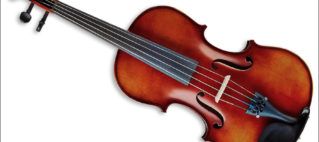 Violin Rental Hansen Music