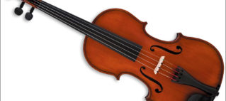 Violin Rental Hansen Music