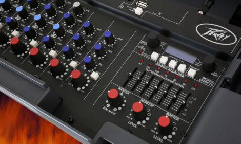 Professional Audio Tools
