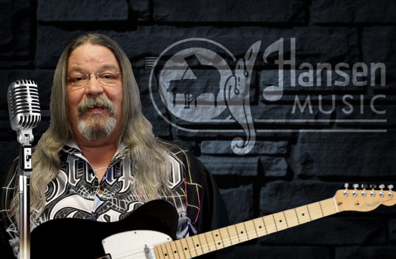 Hansen Music radio Ad Sam Talkington May 2019