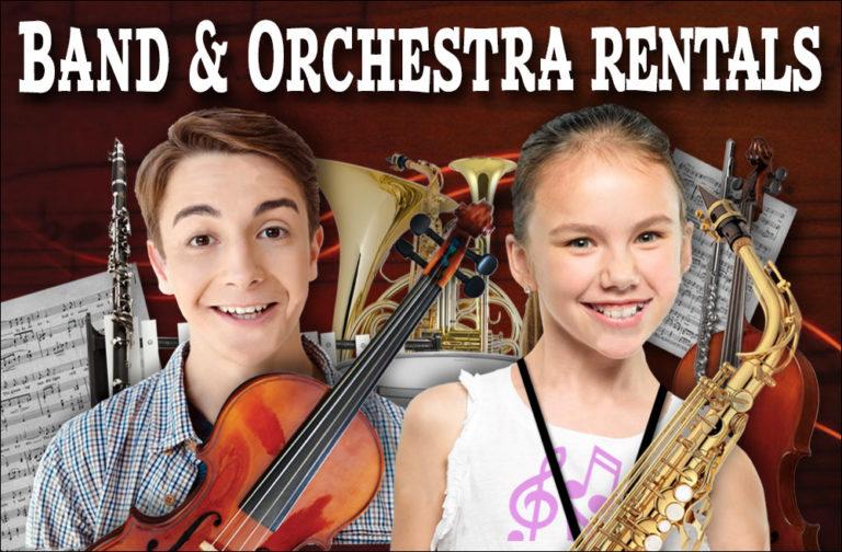 School Band Rentals School Band Rentals