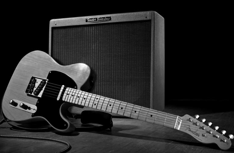 Fender Telecaster History