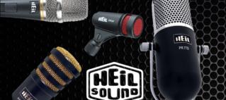 Heil Mics Heil Sound