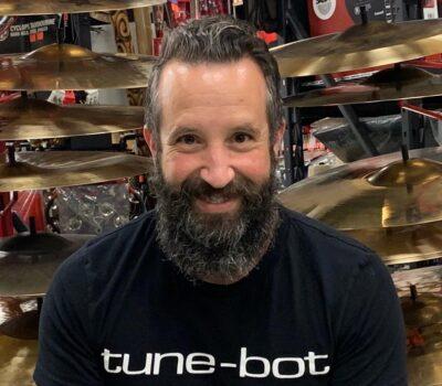 Jason Foster Hansen Music Drums