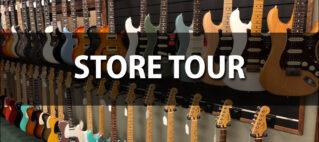 Billings Music Store