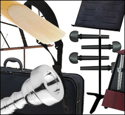 Band And Orchestra Accessories