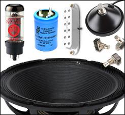 Special Music Repair Accessories